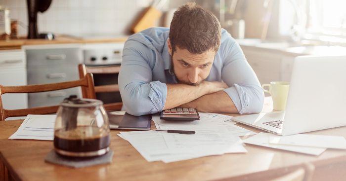 Finances & Debt