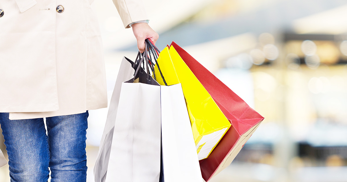5 Ways To Stay Safe While Shopping During The Holidays