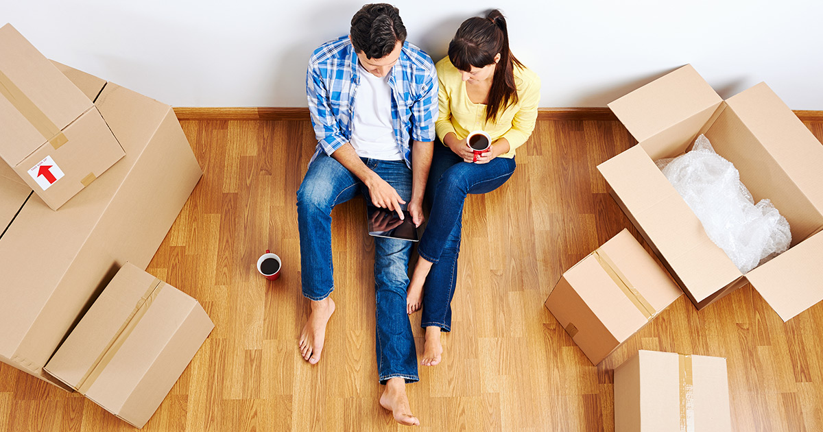 Dividing Property in a Divorce: The 3 Factors That Matter Most