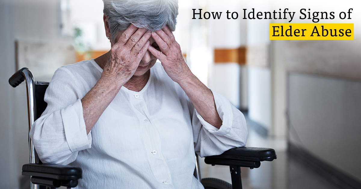 abuse in nursing homes Resident abuse in nursing homes understanding and preventng abuse richard p kusserow inspector general oei-06-88-0060 april 1990,.