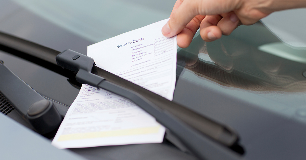 Speeding Ticket or Traffic Violation? Know Your Rights, Options