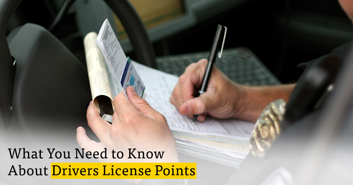 ga drivers license points lookup