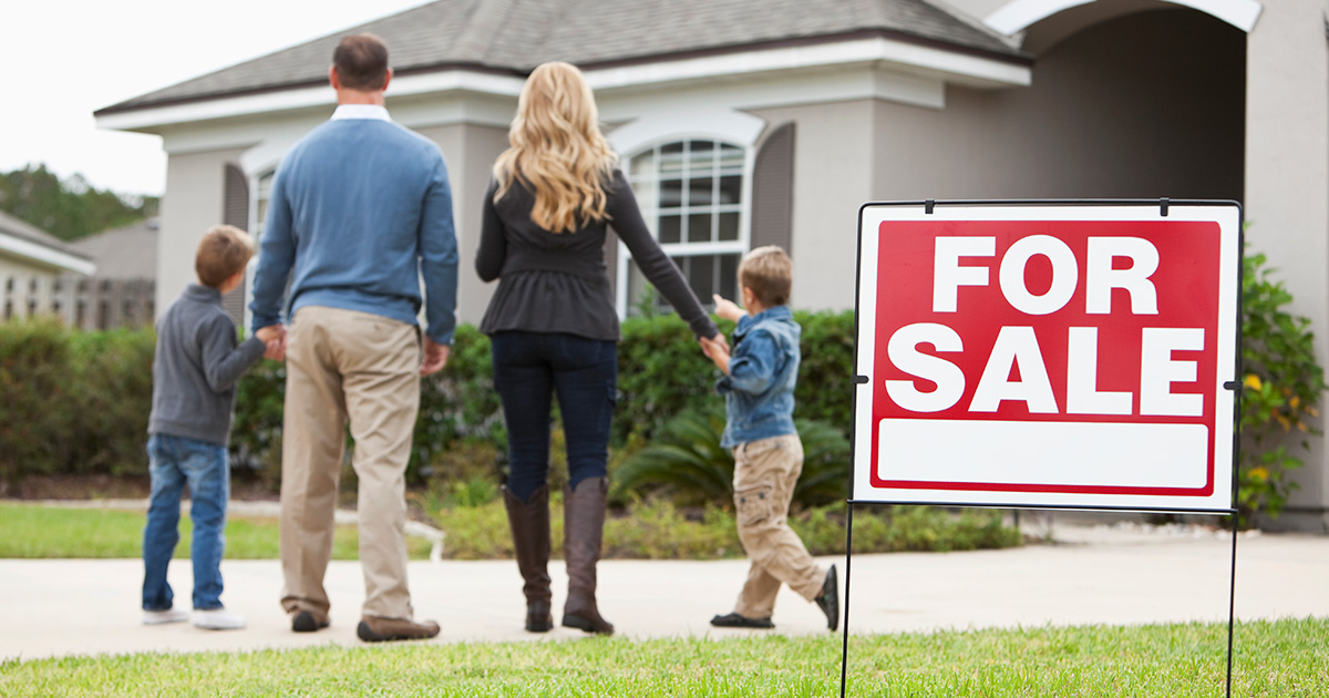 How to Sell Your House in 7 Steps