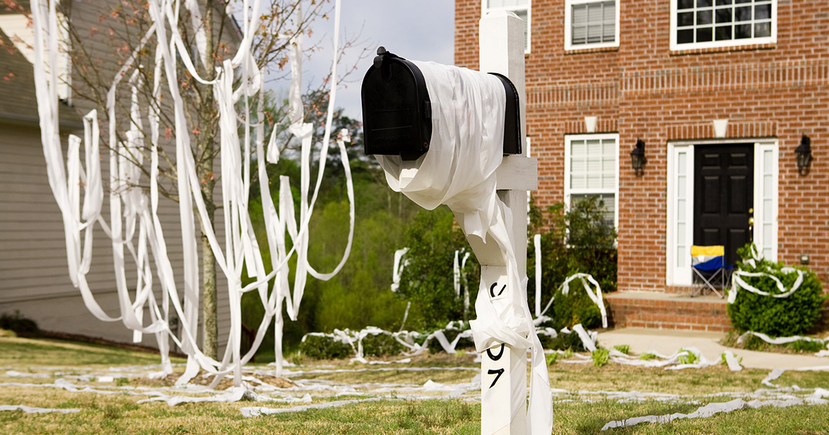 Teenagers Do Dumb Things But There Are >> Harmless Prank Or Serious Crime